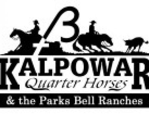 Kalpowar Quarter Horses / Ellen & Larry Bell