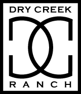 Dry Creek logo with boarder copy