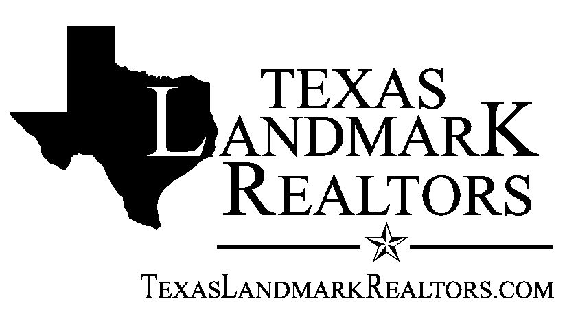 Texas Land mark