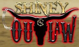SHINEY OUTLAW